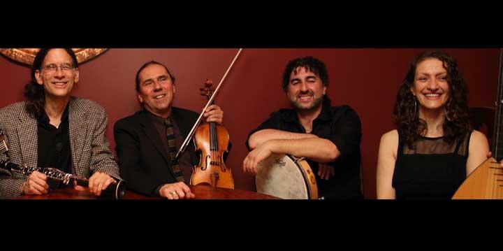Matoula Music – Traditional Greek Music in the Boston Area